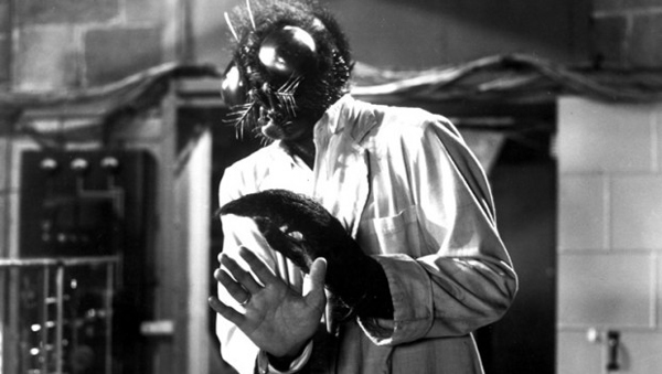 The Fly - 1958
