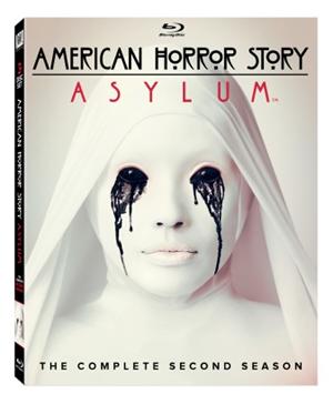 American Horror Story - Season 2 - Box Art copy