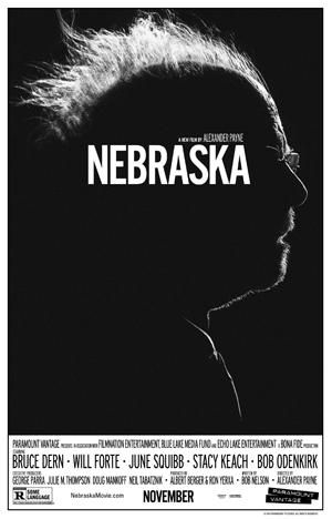 Nebraska One Sheet