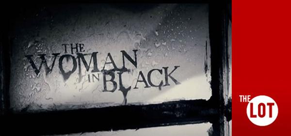 Woman in Black Lower Ossington