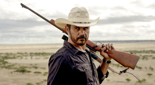 imagineNATIVE - Mystery Road