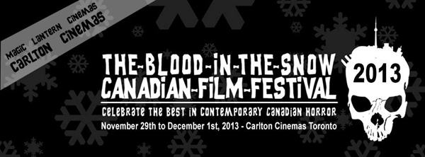 Blood in the Snow 2013