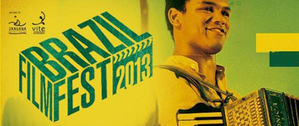 Brazil Film Festival Logo 2013