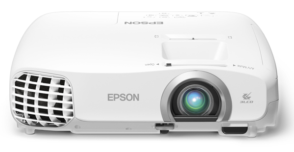 Epson PowerLite Home Cinema Projector