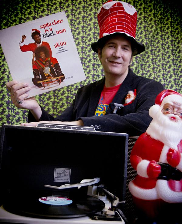 Jingle Bell Rock - Mitchell Kezin