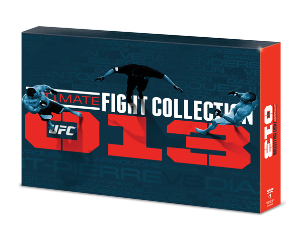 UltimateFightCollection 3D