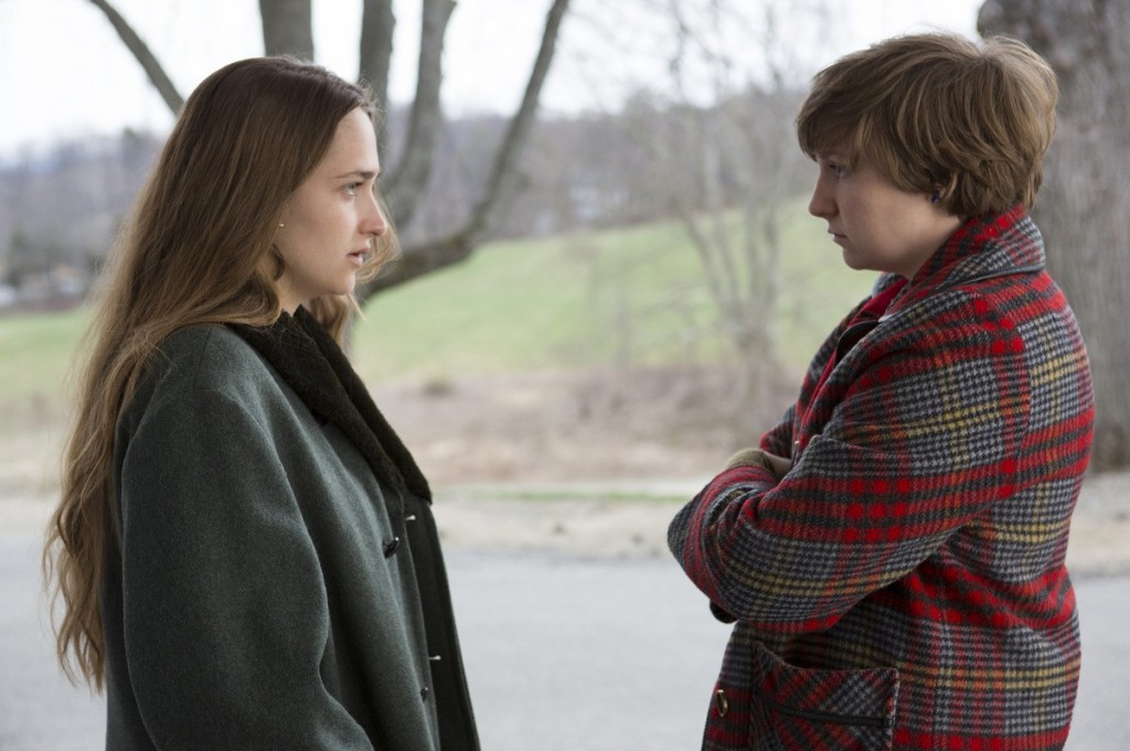 Girls - Season 3 Episode 2 - Jessa and Hannah
