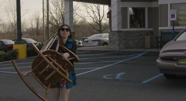 Girls - Season 3 Episode 2 - Shoshanna