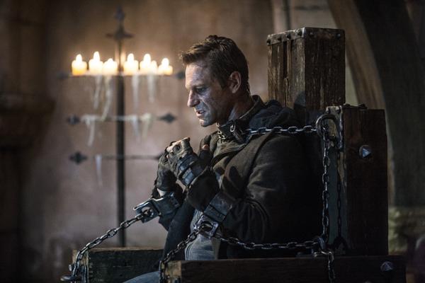 I Frankenstein - Aaron Eckhart