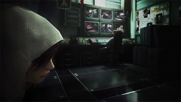 Republique Episode 1 copy