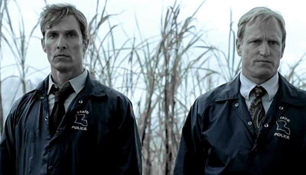 True Detective Episode 1