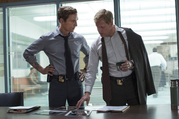 True Detective Episode 1 Recap