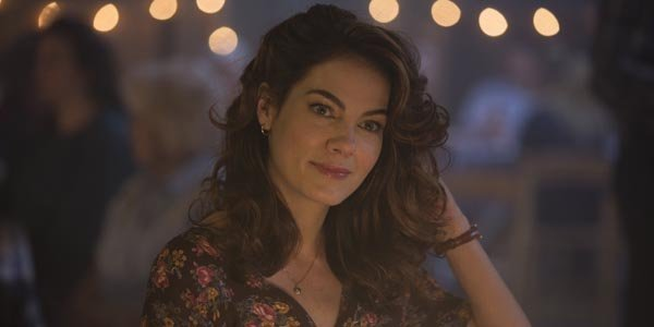 True Detective Episode 3 Michelle Monaghan