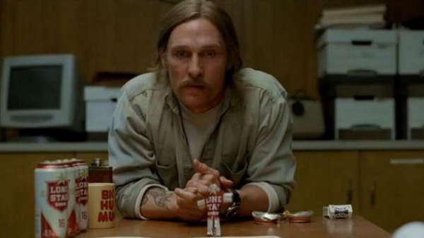 True Detective Episode 3 The Man