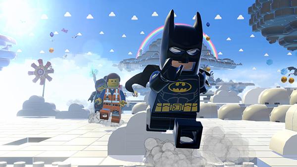 (TT Games, The LEGO Group & Warner Bros Entertainment Inc.)