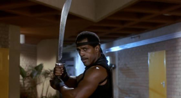 American Ninja 3 Blood Hunt Jackson