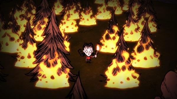 Don't-Starve-Fire
