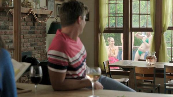 Girls - Season 3 Episode 7 - Hannah Party