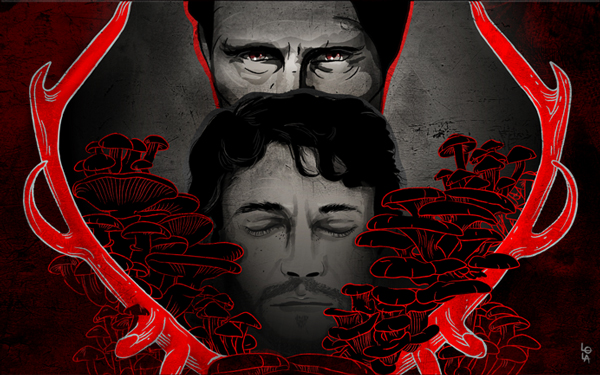 Hannibal - Season One - By Lola Landekic