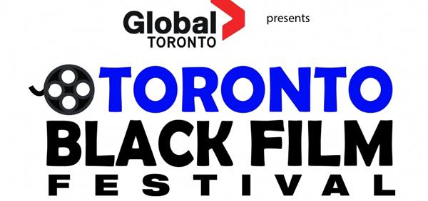 Toronto Black Film Festival Logo