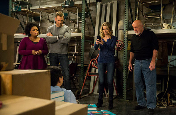 Community - Season 5 Episode 9 - VCR Maintenance and Educational Publishing