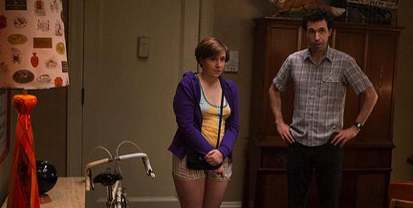 Girls Season 3 Episode 11 Hannah