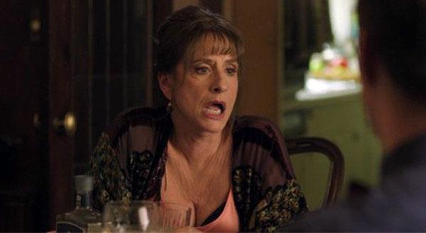 Girls Season 3 Episode 11 Patti Lupone