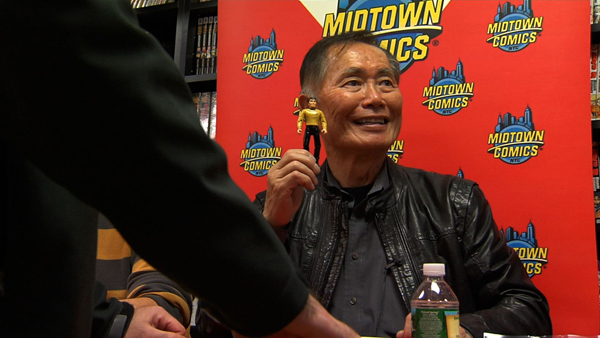 To Be Takei - Hot Docs 2014