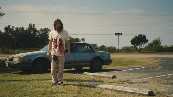 Blue Ruin Interview