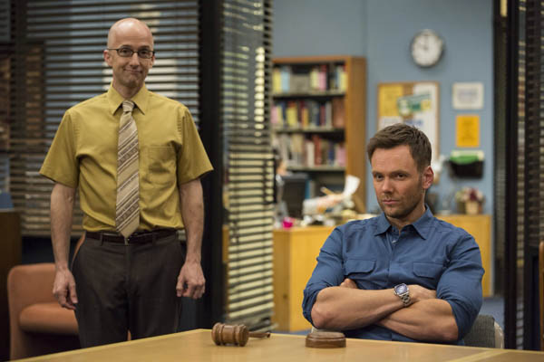 Community Season 5 Episode 13 Dean Jeff