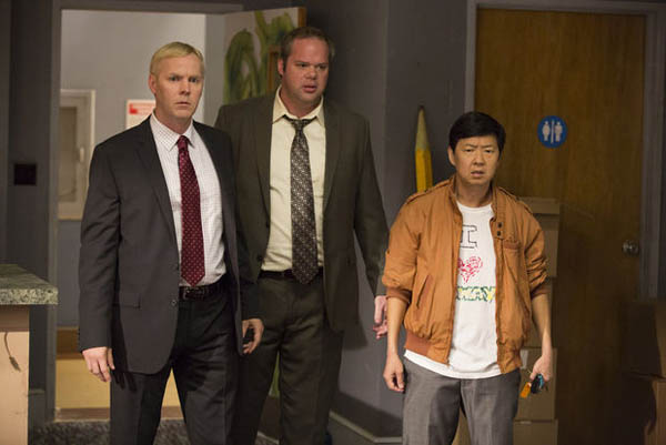 Community Season 5 Episode Chang
