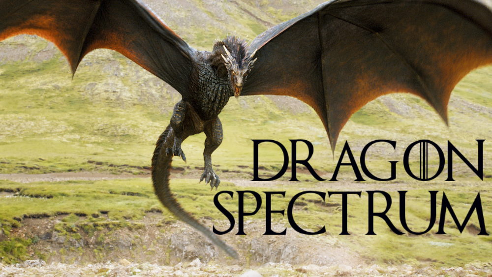 Dragon Spectrum