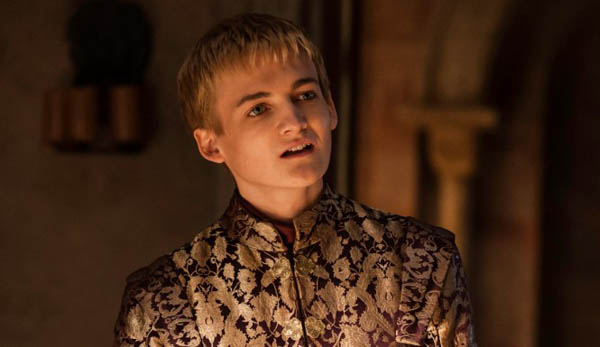 Game of Thrones - Season 4 Episode 1 - Joffrey