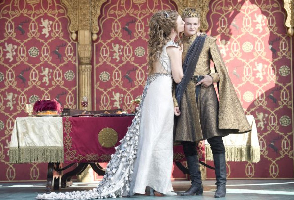 Game of Thrones - Season 4 Episode 2 - Joffrey Wedding