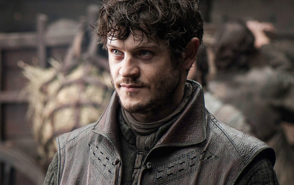 Game of Thrones - Season 4 Episode 2 - Ramsay