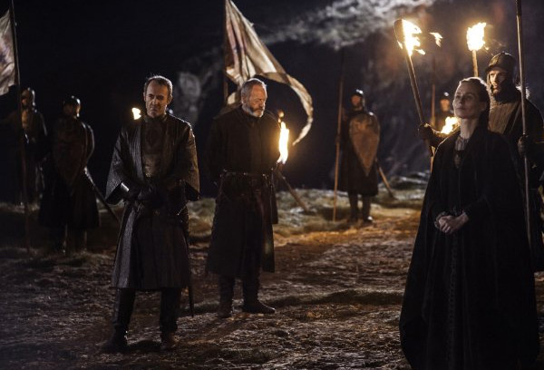 Game of Thrones - Season 4 Episode 2 - Stannis
