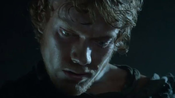 Game of Thrones - Season 4 Episode 2 - Theon
