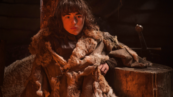 Game of Thrones - Season 4 Episode 4 - Bran