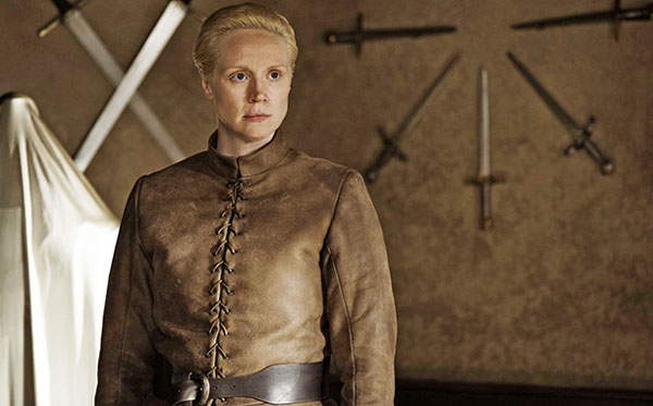 Game of Thrones - Season 4 Episode 4 - Brienne