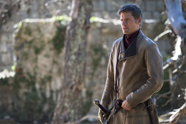 Game of Thrones - Season 4 Episode 4 - Jaime