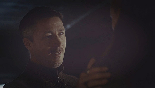 Game of Thrones - Season 4 Episode 4 - Littlefinger