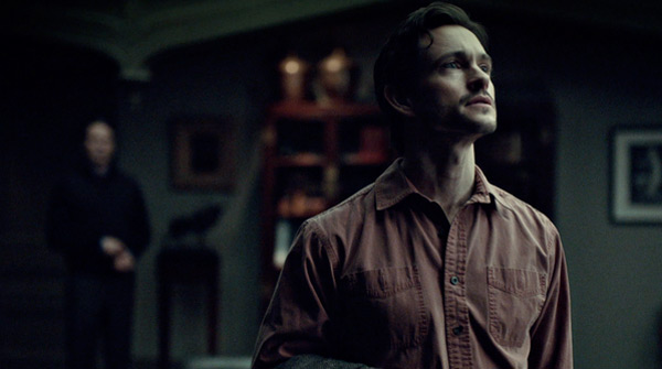 Hannibal - Season 2 Episode 7 - Will