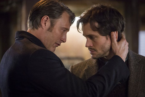 Hannibal - Season 2 Episode 8 - Su-zakana - Hannibal Will