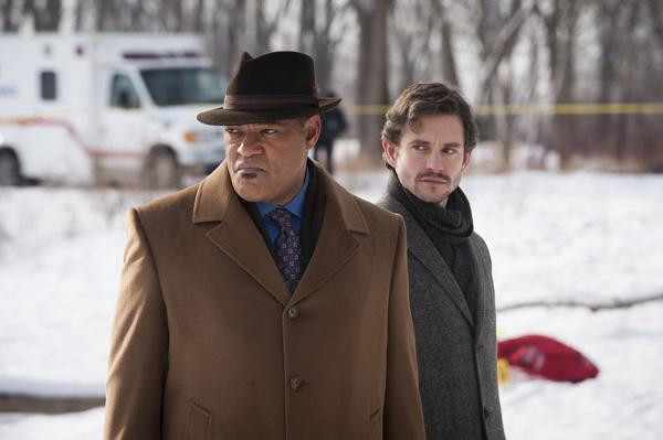 Hannibal - Season 2 Episode 9 - Jack Will