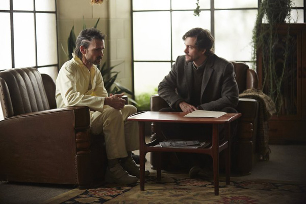 Hannibal - Season 2 Episode 9 - Peter Will