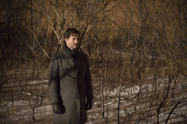 Hannibal - Season 2 Episode 9 - Will