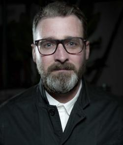 Harmontown Interview - Neil Berkeley - F2