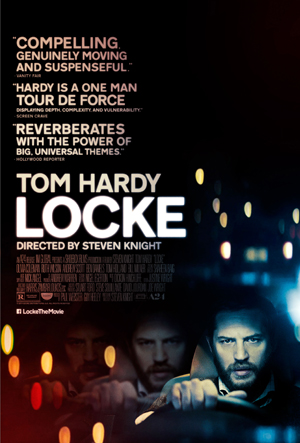 Locke Poster Art