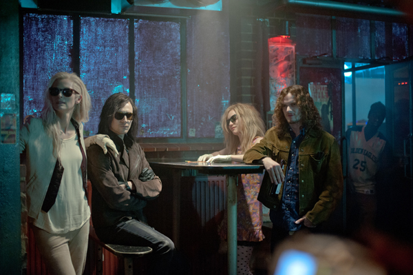 """""""only lovers left alive"""""""