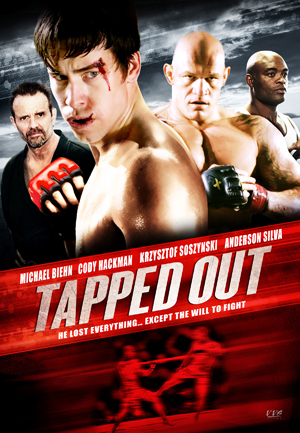 Tapped Out Canadian Poster